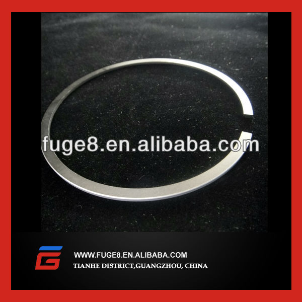Diesel engine 4M40 Piston ring ME201522