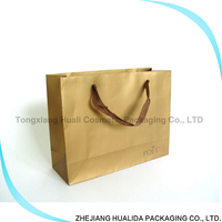 bags-9 paper shopping bag with handle