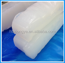 CHINA Direct Manufacturer Supply FDA ROHS Silicone Raw Material Silicone Rubber