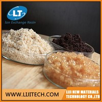 Macroporous/Chelating Resin/ion exchange water treatement resin used for food/pharmaceutical/industries/Water treatment