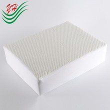 High quality jacquard air layer waterproof hospital mattress protector