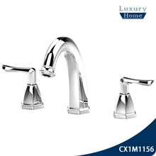 tall bathroom vessel sink purifier water faucet With SASO Certificate
