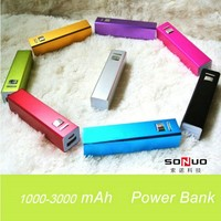 18650 A-Grade Li-ion Battery mobile power bank charger 2000-3000mah