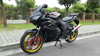 New Racing Motorcycle Gas Diesel 150CC 200cc 250cc for sale