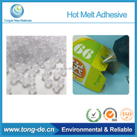 Factory wholesale toluene free adhesive for food packing