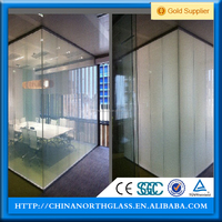 60V working voltage 12000*5000mm PDLC switchable Shower Room smart glass film