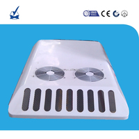 KT-12 Roof mounted Mini Van Air Conditioner for Van and Mini bus 13~17 seats from China supplier factory