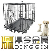 Wire Mesh dog supply cage