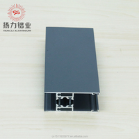 Thermal Insulation Aluminum For Sliding Window