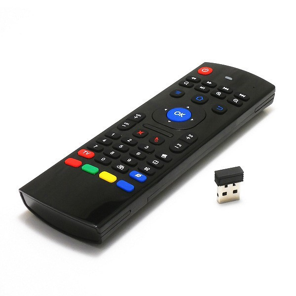 2013 Fly Mouse T3 Air fly mouse + Wireless mouse/Remote control Applies to Android smart TV,HD,computers,HTPC