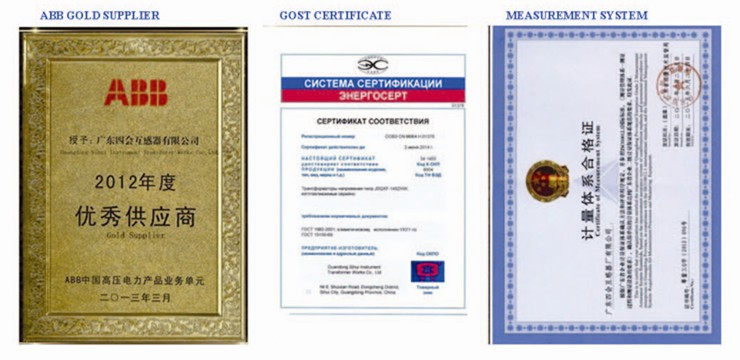 ABB GOLD SUPPLIER       GOST CERTIFICATE      MEASUREMENT SYSTEM_.jpg
