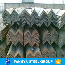 free samples ! equal angle steel bars standard size of mild steel angle