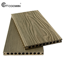 Factory Direct Sale Moisture-proof Wpc Composite Decking hollow
