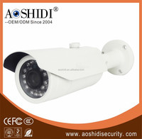 2016 Used CCTV cameras for sale Of IP Security Camera System,IP66 Surveillance Network Bullet Camera