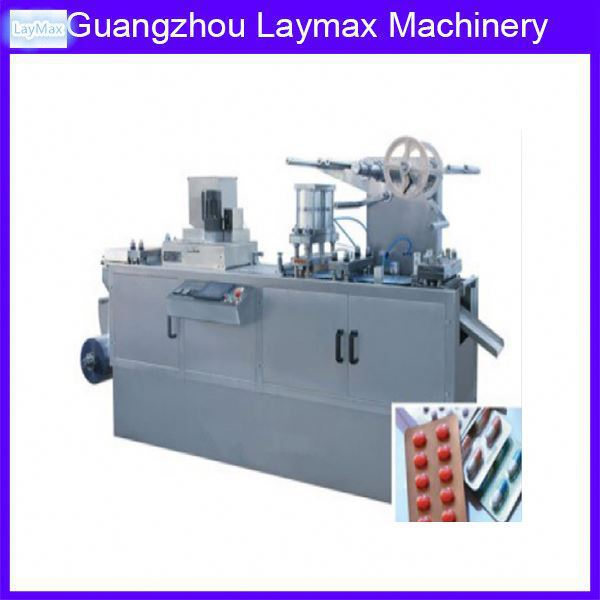 Plastic and paper hot sealing and packing machine for toys,stations,battery,foods,commodity,small tools