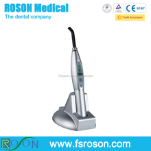 RC188-S LED Curing Light, Light cure