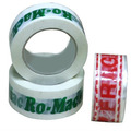 Bopp clear packing adhesive tape for carton sealing