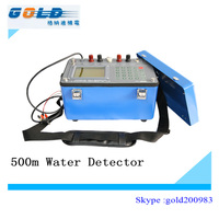 500m Deep Underground Water Detector Groudwater Detection Water Finder