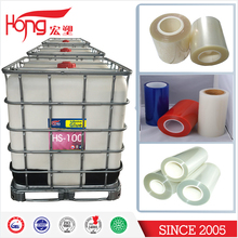 protecting emulsion type glue cross - linking curing agent for protecting film glue