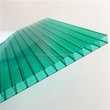 4mm 6mm 8mm 10mm 12mm 14mm 16mm cellular polycarbonate sheet