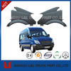 Newest design top quality fender body parts for mercedes benz sprinter