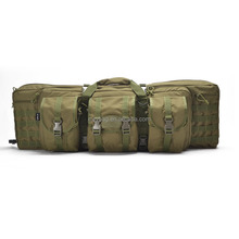 Tactical Military Oxford Hunting Rifle Airsoft Case Weapon Gun Bag