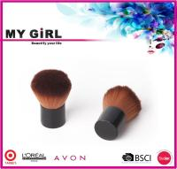 MY GIRL cosmetic brush set made in china cristmas gift dog brush makeup brush set free sample
