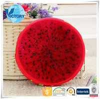 2015 good quality Fruit Car Seat Cushion sofa Cushions made in Suzhou