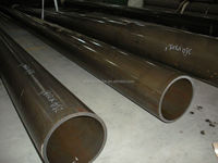BS 6323-4 mechanical steel tubing