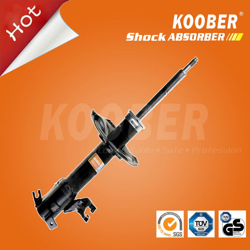 KOOBER car shock absorber parts prices for Japanese car