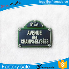 custom high quality soft transparent PVC patches for car seat