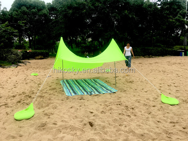 Sun Shelter for Kids and Family at the Beach, Parks, Gardens, Picnics, Camping and Outdoors