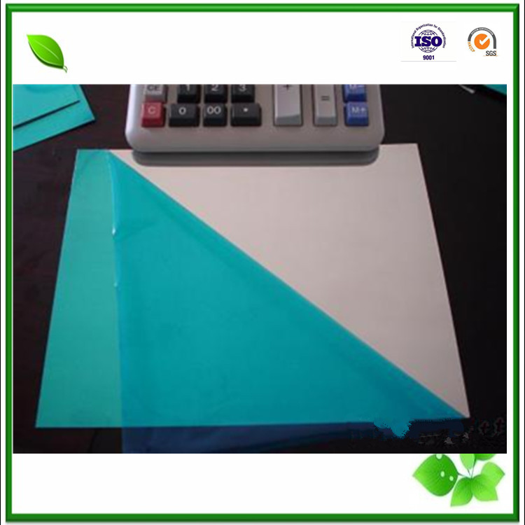 soft bottom price protective film for sandwich panel