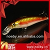 NOEBY wholesale fresh water high quality hard fishing lures