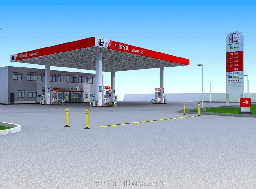Gas Stations Canopy Gas Stations Canopy Suppliers and Manufacturers at Alibaba.com : gasoline station canopy - memphite.com