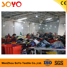 Wholesale good price second hand clothes germany