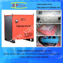 DC Pulse Current Rectifier Equipement For Noble Metal Plating