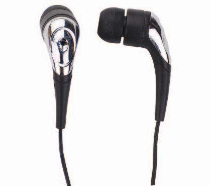 WF-X600 New Style Fashioncable Compact In-Ear Earphone with Replacement Silicon Earpad
