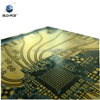 Professional fire alarm pcb manufacturer with cheap price