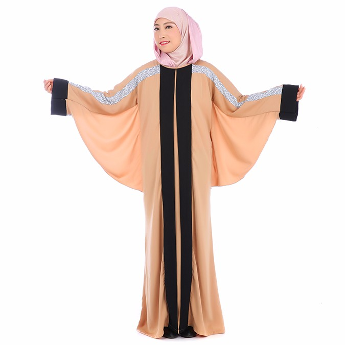 dress women muslim turkey abaya islam abaya papillon