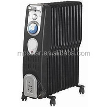 Free standing filled radiator/electric oil heater with cheapest price