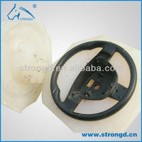 Silicone Mould Vacuum Casting Plastic Prototyping for Steering Wheel