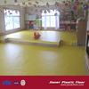 PVC vinyl puzzle kids indoor playground flooring