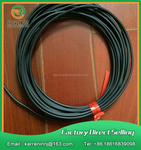 Factory direct newest brand silicon rubber cord 6mm