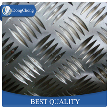 decorative perforated light weight aluminum diamond pattern plate