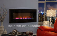 2015 year new flame electric fireplace Worldwide exclusive patented flame electric fireplace Wall-mounted LED light Fireplace