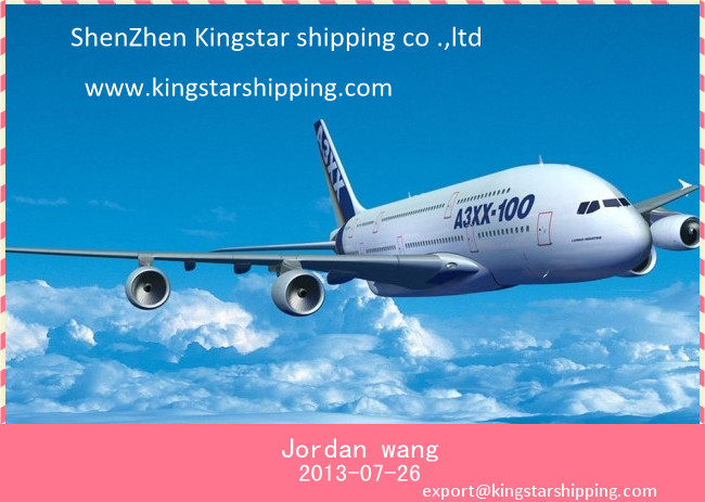 Air freight Service to Sydney from FuZhou/XiaMen