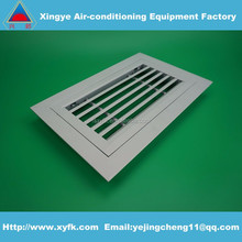 types of valves in hvac hvac diffuser aluminum louver grille