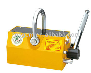 Manual Lifting Device,300kg Magnetic Lifting Device