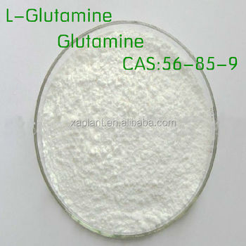 l glutamine Powder CAS:56-85-9
